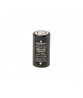 Keeppower IMR 18350 1200mAh - 10A