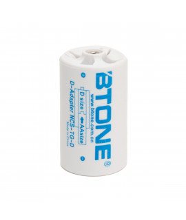 Btone AA para D convertidor