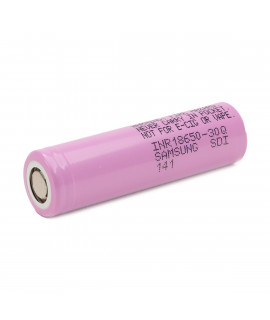 Samsung INR18650-30Q 3000mAh - 15A