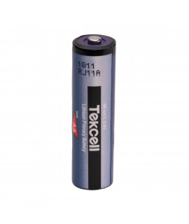 Tekcell ER14500 - 3.6V