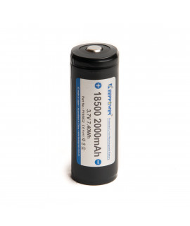 Keeppower 18500 2000mAh (protected) - 4.2A