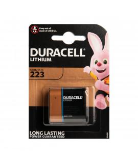 Duracell CRP2 / 223 - 6V