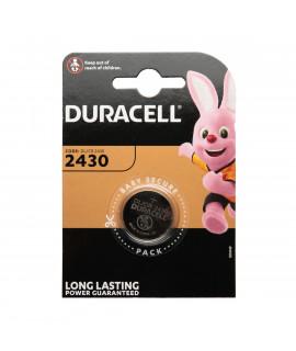 Duracell CR2430 (ECR2430/CR2430) - 3V