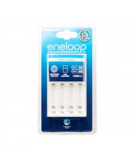Panasonic Eneloop BQ-CC51 cargador de batería (sin baterías)