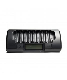 Cargador Maha Powerex MH-C800S