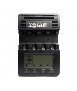 Cargador Maha Powerex MH-C9000