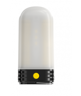 Nitecore LR60 - Linterna LED para camping 280 Lumen