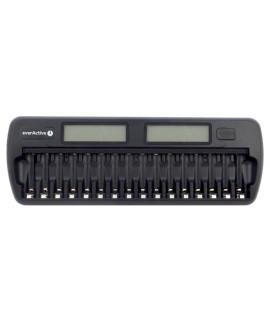 EverActive NC1600 Cargador de batería