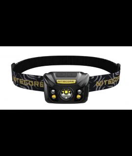 Nitecore NU32 - Linterna frontal - USB recargable
