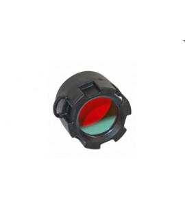 Olight Filtro rojo M21-M22-S80-R40-R50