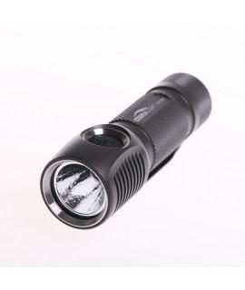 Zebralight SC5c Mk II Linterna Neutro Blanco Alto CRI