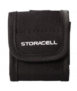Estuche Storacell 3x 18650