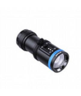 XTAR D30 4000 Linterna de buceo