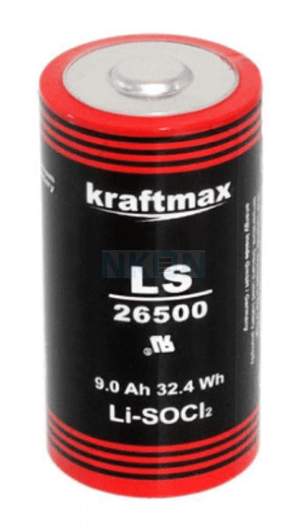 Kraftmax LS 26500 / C - 3.6V