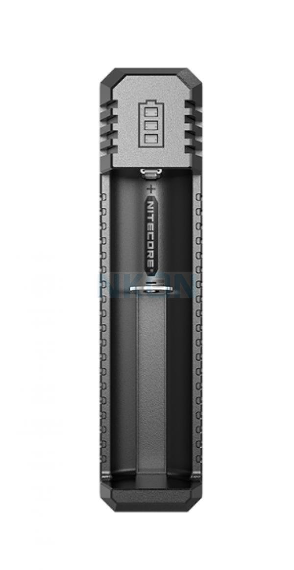 Nitecore UI1 USB зарядное устройство для аккумуляторов