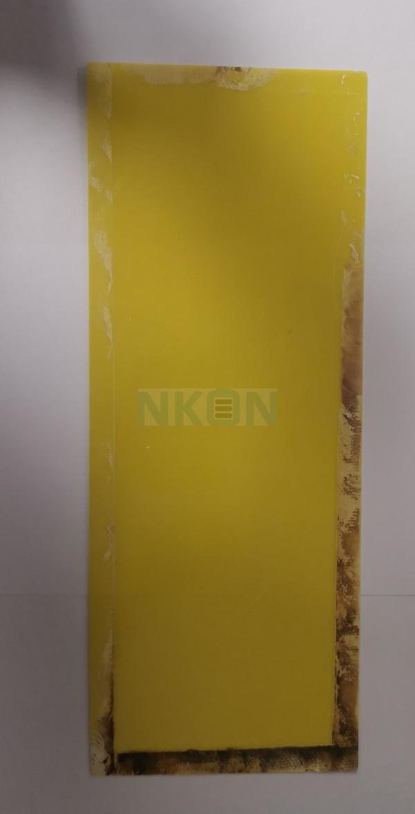 Эпоксидное стекло 114 * 72 мм