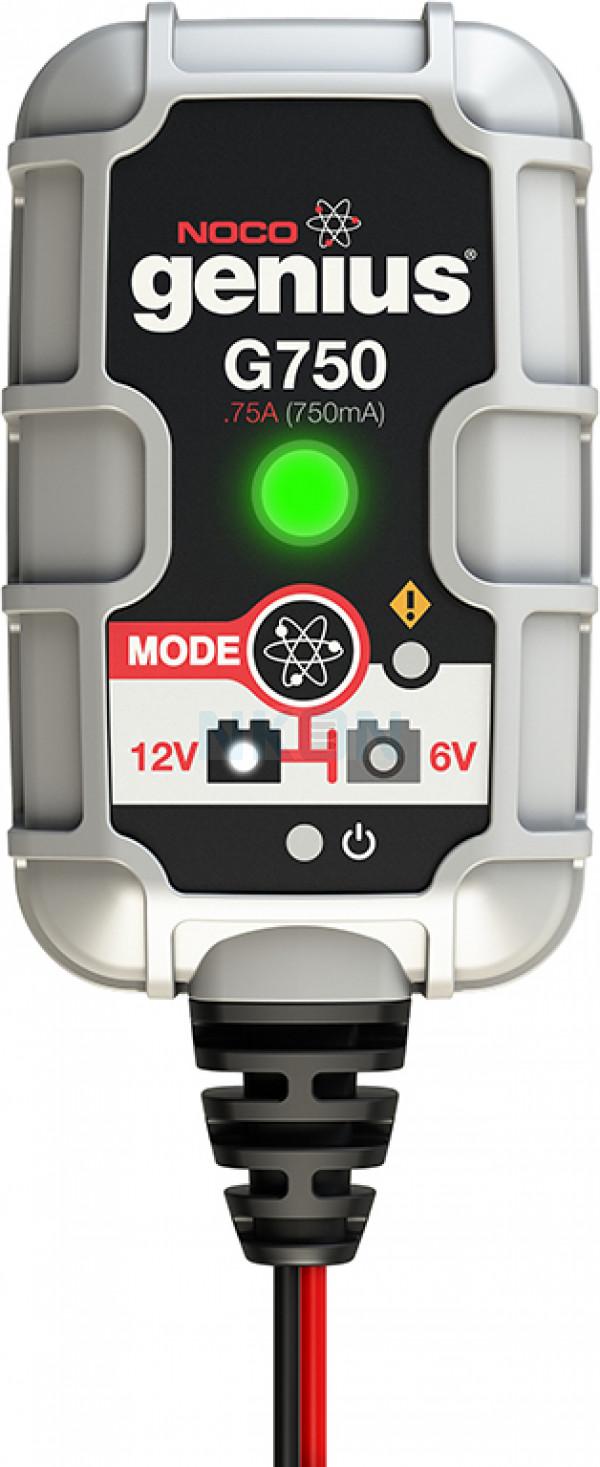 Noco Genius G750 Multicharger зарядное устройство