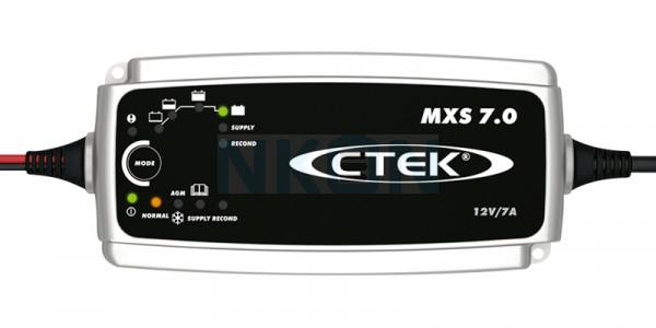 CTEK MXS 7.0 Автомобильное зарядное устройство