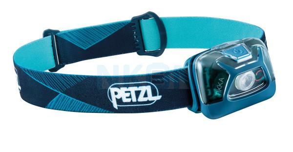 Головной светильник Petzl Tikka Blue - 300 люмен (версия 2019 г.)