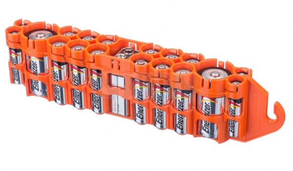 Powerpax оригинальная кассета для батареек