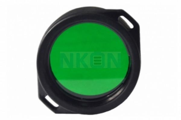 зеленый фильтр Armytek для фонарей Viking / Predator