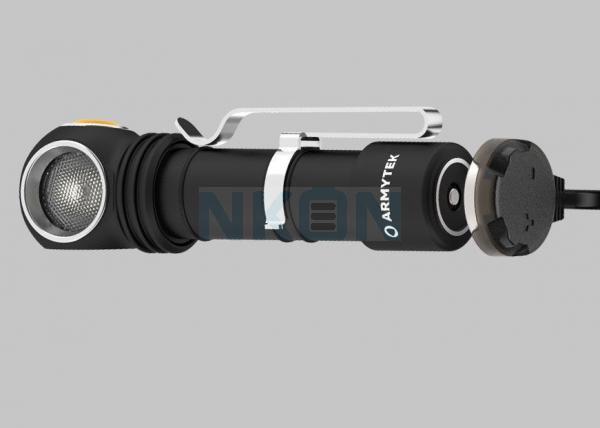 Armytek Wizard C2 WR White Magnet USB