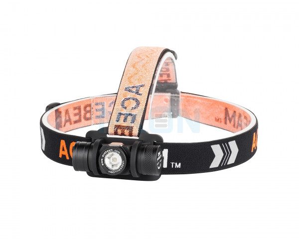 Acebeam H40 (4000K) - SST-20 CRI95+ налобный фонарь холодный белый