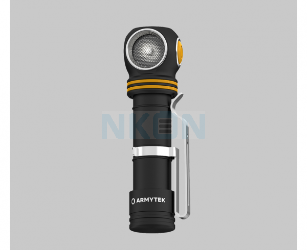 Фонарь Armytek Elf C2 Samsung LH351D Magnet USB Multi