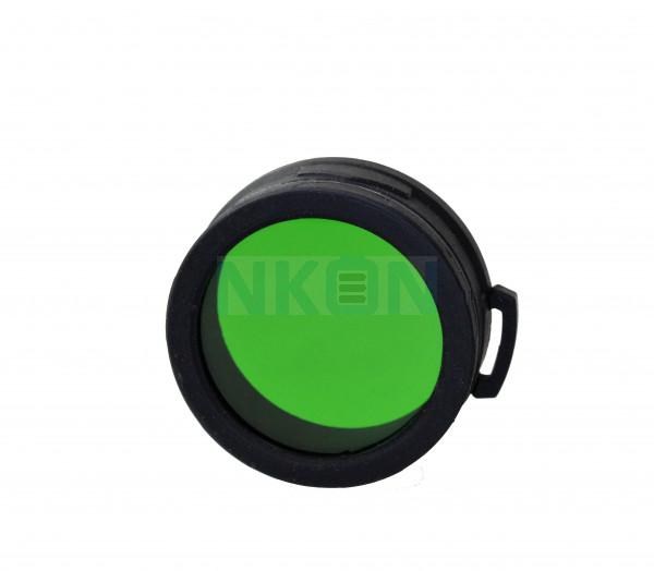 Nitecore Filter 60MM Green