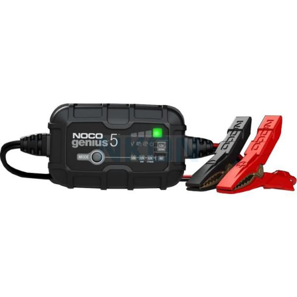 Noco Genius GENIUS5 Multicharger 6 / 12V - 5А