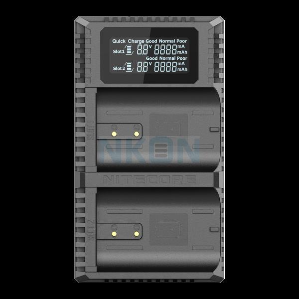 Nitecore UHX1 PRO - Hasselblad X System