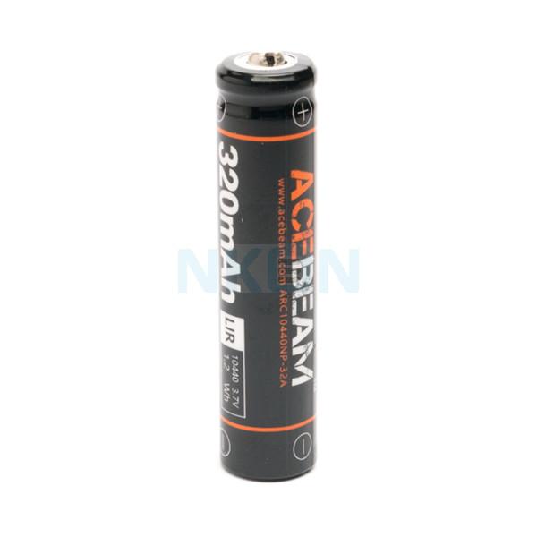 Acebeam 10440 батарея