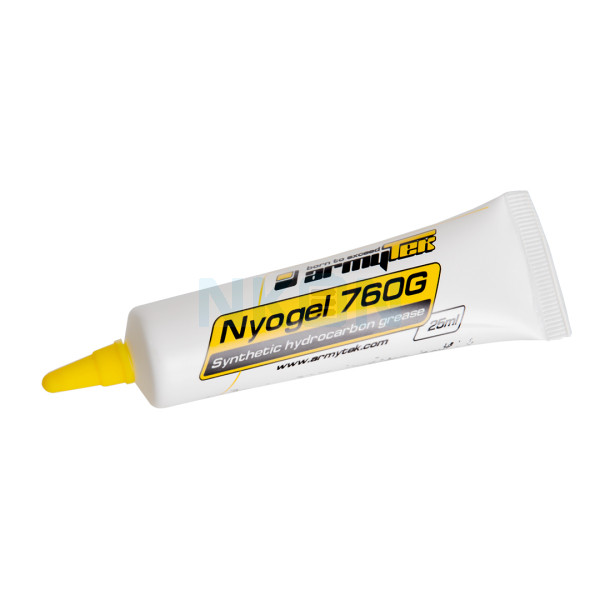 Armytek NyoGel 760G 25ml