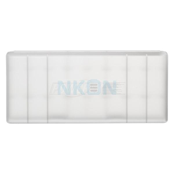Коробочка для батареек Powerex для 8 штук батареек размера AA/AAA