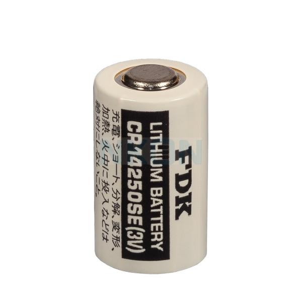 FDK CR14250SE 1/2AA 3V литиевая батарея