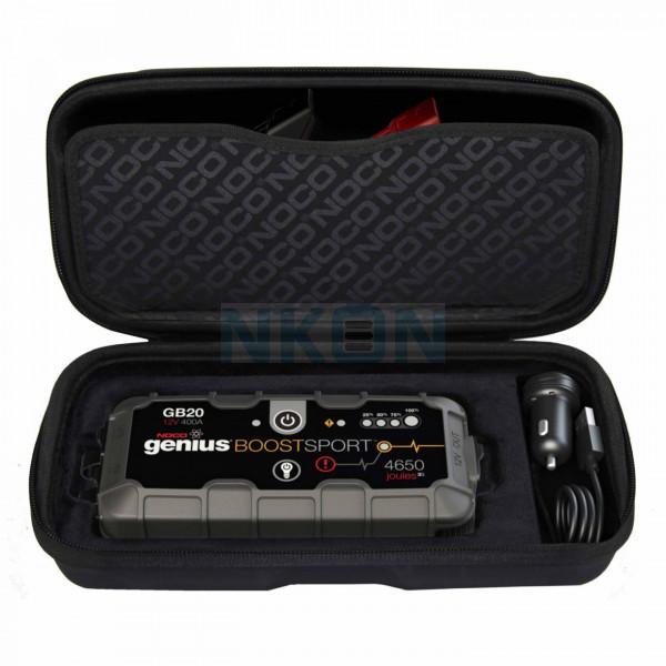 Noco Genius GBC013 EVA Защитный чехол для Boost Sport + Boost Plus
