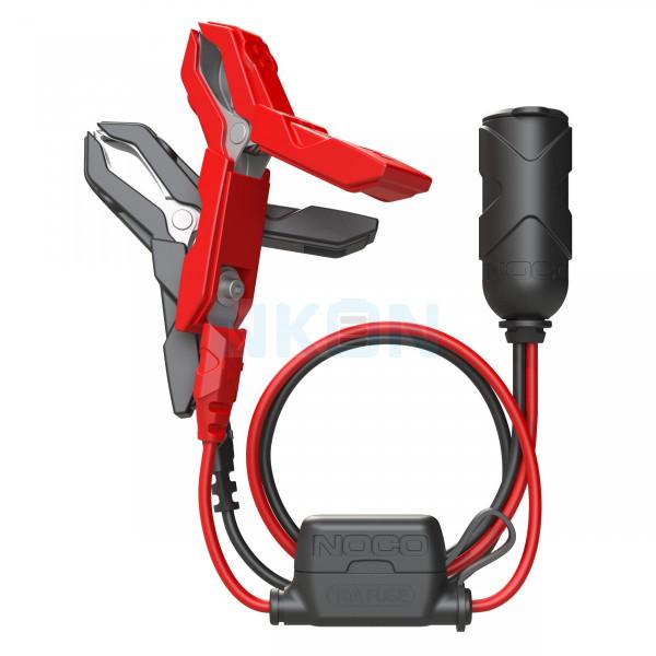 Noco Genius GC017 12 Вольт с клеммами аккумулятора