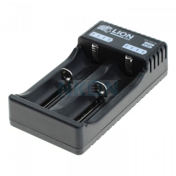 Lion cell LC210 зарядное устройство