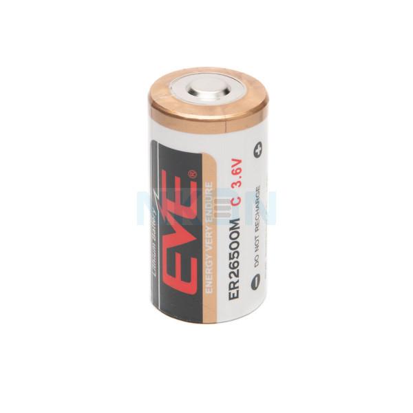 EVE ER26500M - 3.6V C-формата литиевые