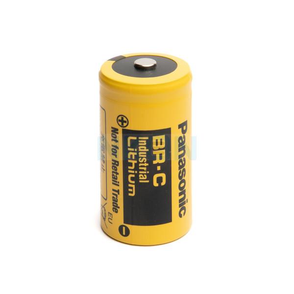 Panasonic BR-C литиевая батарея - 3 В