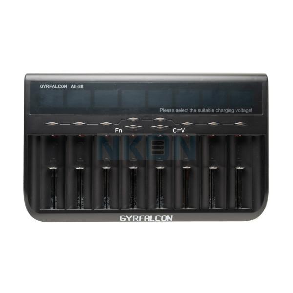 Gyrfalcon All-88 зарядное устройство