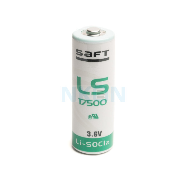 SAFT LS17500 3.6V литиевая батарея