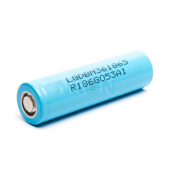LG INR18650-M36 3450mAh - 5A