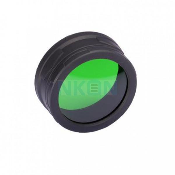 Nitecore NFG50 зеленый фильтр