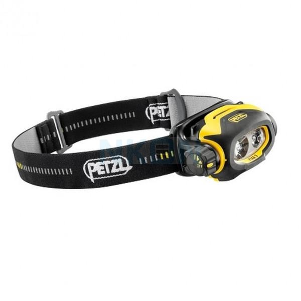 Petzl Pixa 3 налобный фонарь - 100 люмен