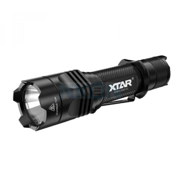 XTAR TZ28 1500lm тактический фонарик