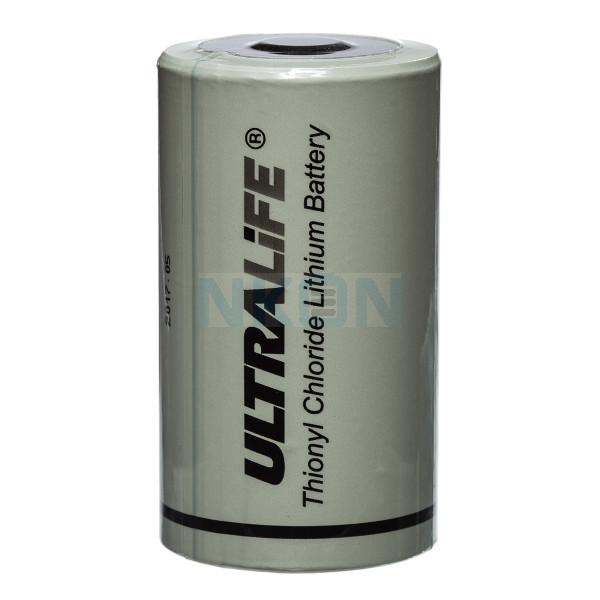 Ultralife ER34615 - 3,6V литиевая батарея D-формата