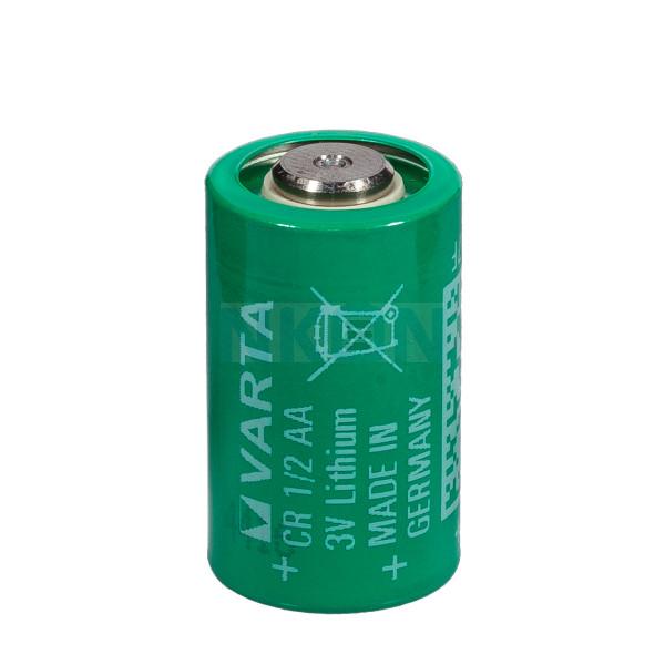 Varta CR 1/2 AA- 3,0V литиевая батарейка