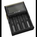 Nitecore Digicharger D4 EU зарядное устройство для батареек
