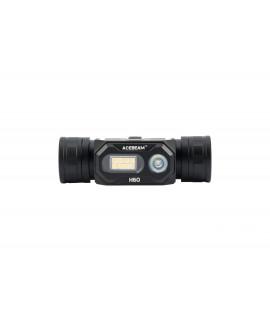 Налобный фонарь Acebeam H60 (6500K)